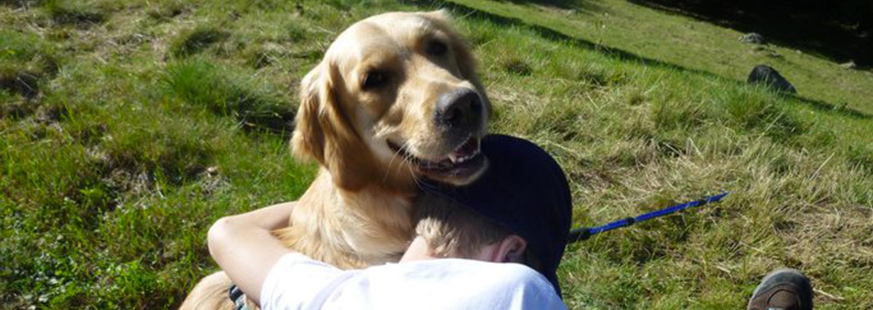 Se un cane recitasse un mio racconto?